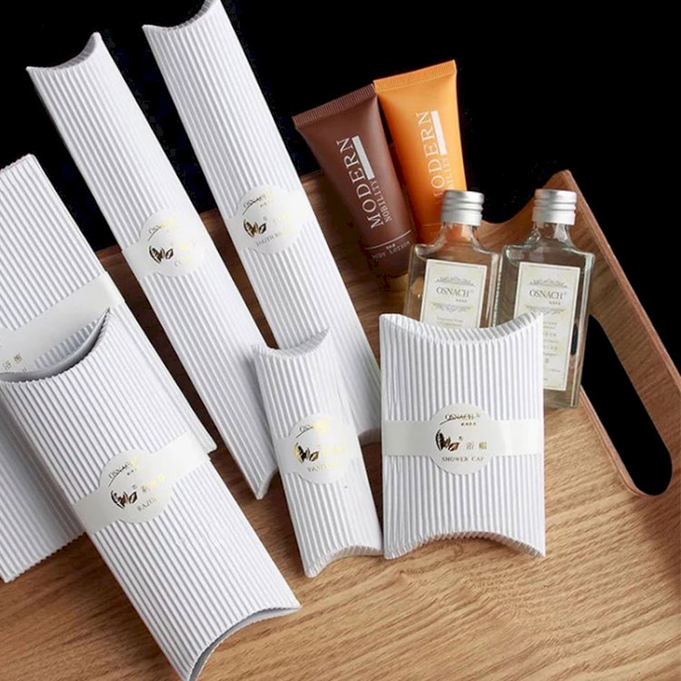 hot sale Hotel Amenities Bathroom Items Tray from China supplier