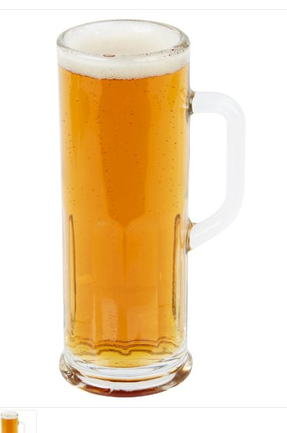 Libbey Frankfurt Beer Sampler 114ml LB5003