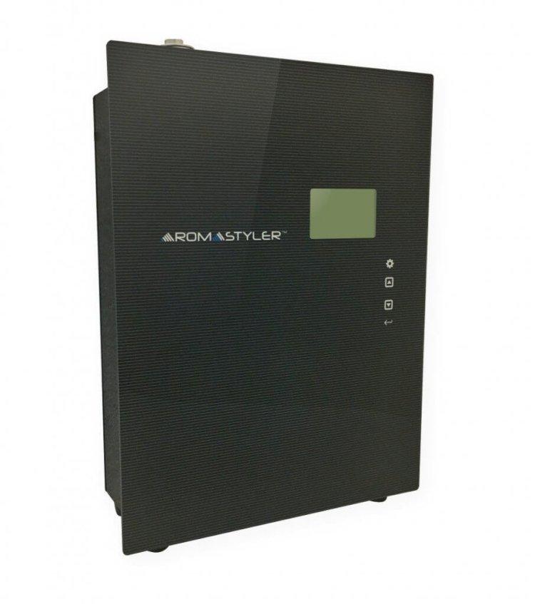 The Scent Styler Vapor Mist HVAC Aroma Diffuser