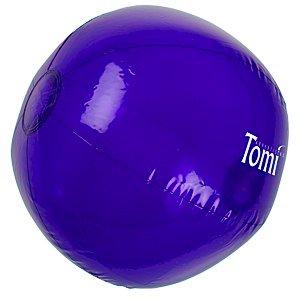 16 Beach Ball - Translucent