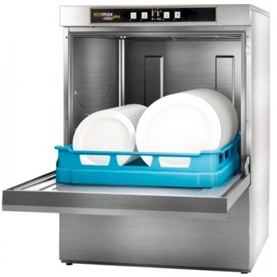 Hobart ECOMAX F503 Undercounter Recirculating Dishwasher