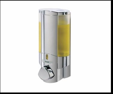 Aviva Soap Dispenser Single