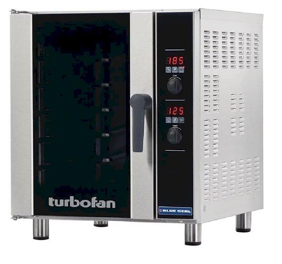 Turbofan E33D5 - Digital Electric Convection Oven