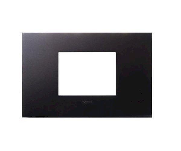 Legrand Arteor 575072 3M Shaver Socket Graphite Plate