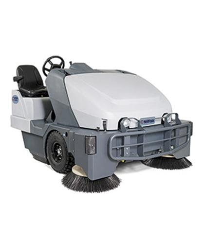 Sweepers Nilfiks SW8000