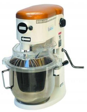 Robot Coupe Bakermix Planetary Mixer 5 Litre