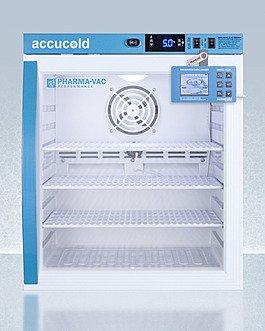 1 Cu.Ft. Compact Vaccine Refrigerator