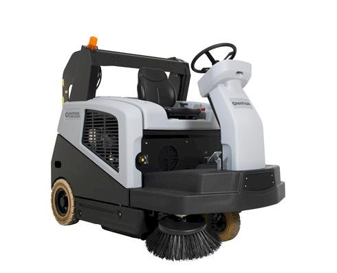 Sweepers Nilfisk SW5500