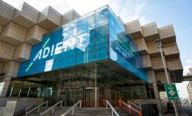 Adient restructures after $149 million quarterly net loss