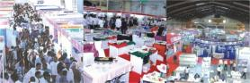 International Exhibition on Hotel, Restaurant & Catering Products, Services, Bakery Equipment & Technologies