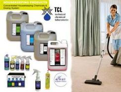 Housekeeping Cleaning Chemicals