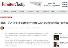 Blog: ISPA takes big step forward with changes to its reports