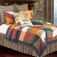 On Quilts and Coverlets: Understanding the Difference