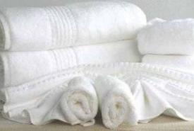 Treat Your Guests like Royalty With Luxury Towels