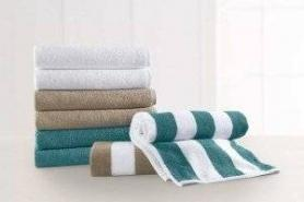 Bath Towels, Bath Sheets & Pool Towels