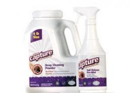 Capture Carpet Cleaner