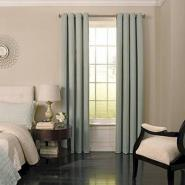 Malbrouk Blackout Window Curtains & Valances