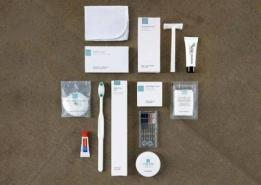 Deluxe Amenity Products