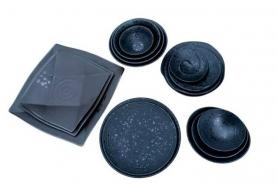 The advantages and disadvantages of melamine tableware _ the harm of melamine tableware