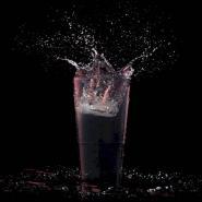 Polysafe Polycarbonate Drinkware Polysafe Colins Smoke