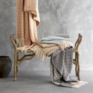 Albers Blanket Throw