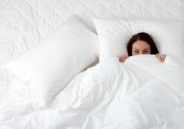 Five Practical Tips To Help You Get More Sleep