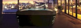 J-500, A Truly Luxurious Hot Tub Experience