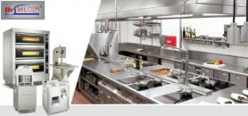 Some Basic Hotel Kitchen Layout and Their Functionalities and Mechanism