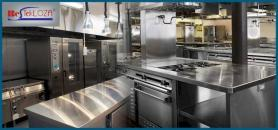 Turnkey Kitchen Equipment for Hotel and Restaurant is the Best Idea Ever