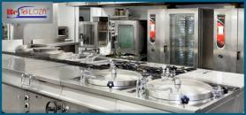 Food Making Easy and Delicious With Kitchen Equipment Services