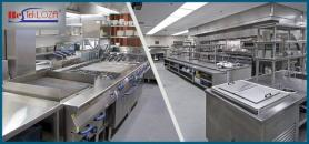 Major Factors To Consider With The Commercial Kitchen Equipment
