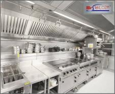 Benefits Of Using Stainless Steel Kitchen Equipments.