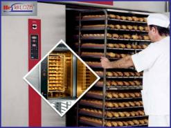 Steps to Buy and Clean your Rotary Rack Oven
