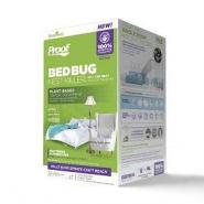 PROOF Launches Sprayless Treatment for Bed Bugs