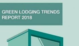 Greenview Releases Green Lodging Trends Report