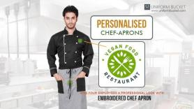 Hotel Uniforms give your business the much needed identity