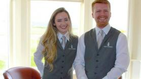 Front of House Hotel Uniforms