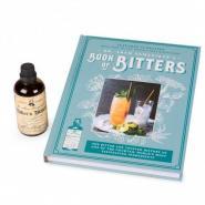 Dr. Adam Elmegirab's Book of Bitters & Boker's Bitters Set