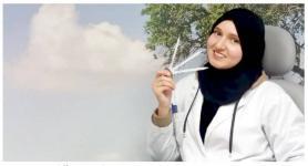 The Favorite Smells of: Yosra Hosni, Laboratory Coordinator, Iberchem Tunisia