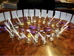 Fragrance Expert Sue Phillips launches new fragrance kits