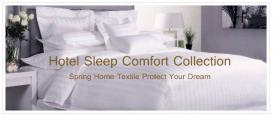 Leader of Hotel Bedding Supplier