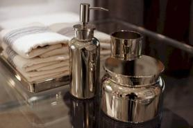 Modern Bathroom Accessories: 3 Stylish Options