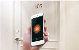 6 Reasons Why Bluetooth Locks Are The Future Of Hotel Safety