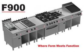 F900 - Where Form Meets Function