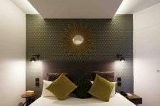 Smart hotel rooms create the right environment