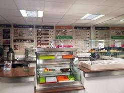 Our new revamped Catering Equipment Showroom