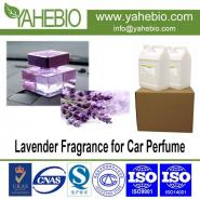 Lavender fragrance for auto perfume