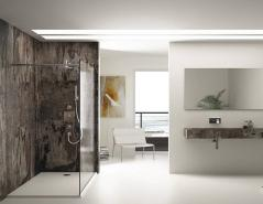 The value of considered materials in bathroom design