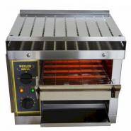 Roller Grill Conveyor Toaster 550 Slices CT540 Stainless Steel