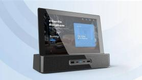 HITEC 2019 NEWS: INTELITY to Introduce the Newest Addition to Its In-Room Tablet Offerings at HITEC Minneapolis